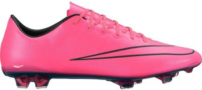 Nike Mercurial Vapor roze