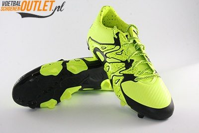 Adidas X 15.3 geel zwart