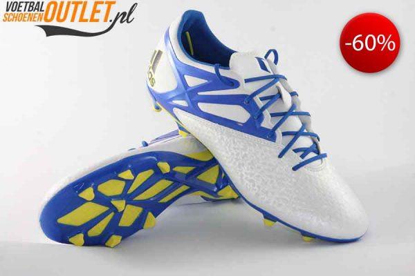 Adidas Messi 15.2 wit voor- en onderkant (B34361)