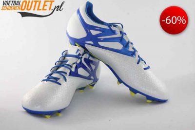 Adidas Messi 15.2 wit