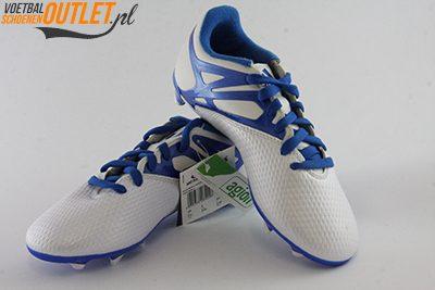 Adidas Messi 15.2 wit voor- en zijkant (B34361)
