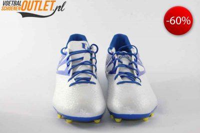 Adidas Messi 15.2 wit voorkant (B34361)