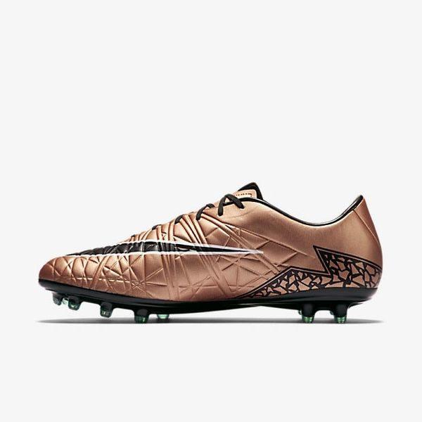 Nike Hypervenom Phatal brons 749893-903
