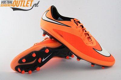 Nike Hypervenom Phatal oranje