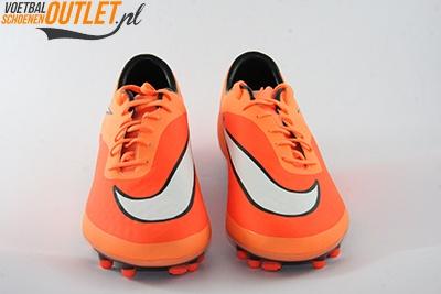 Nike Hypervenom Phatal oranje voorkant (599075-800)