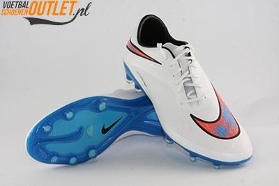 Nike Hypervenom Phatal wit voor- en onderkant (599075-148)