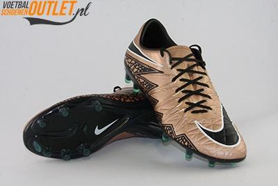 Nike Hypervenom Phinish brons voor- en onderkant (749901-903)