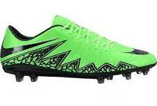 Nike Hypervenom Phinish groen 749901-307