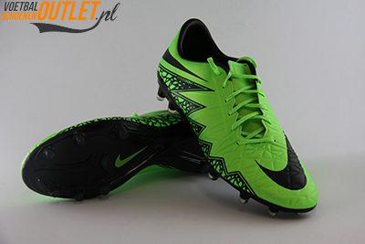 Nike Hypervenom Phinsh groen voor- en onderkant (749901-307)