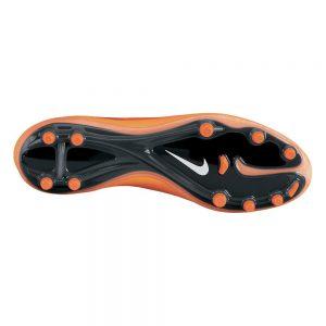 Nike Hypervenom oranje 599075-800-detail