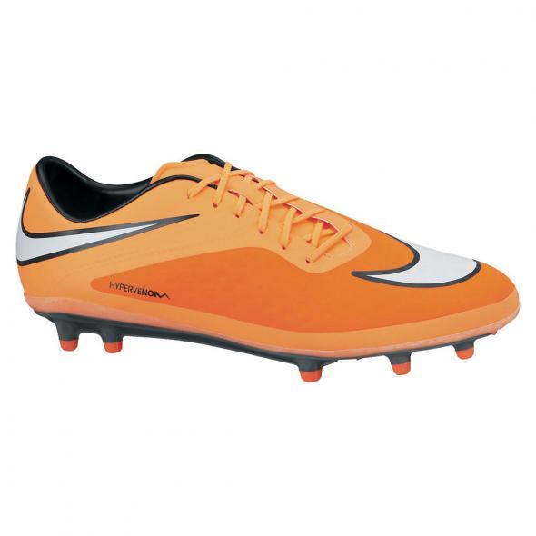 Nike Hypervenom oranje 599075-800