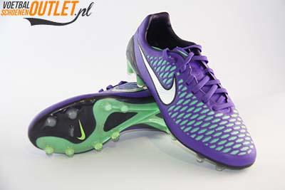 Nike Magista Opus paars voor- en onderkant (649230-505)