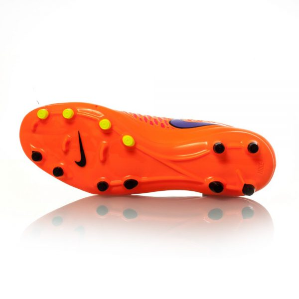 Nike Magista Orden oranje 651329-858