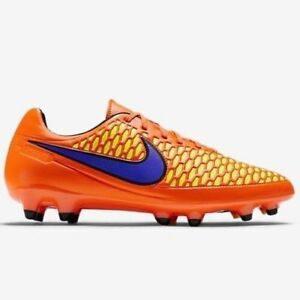 Nike Magista Orden oranje