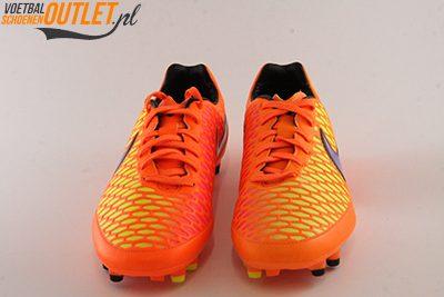 Nike Magista Orden oranje voorkant (651329-858)