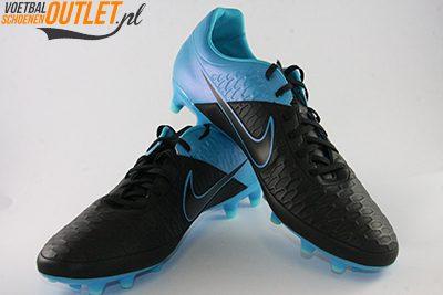 Nike Magista Orden zwart blauw
