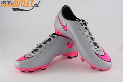 Nike Mercurial Victory grijs