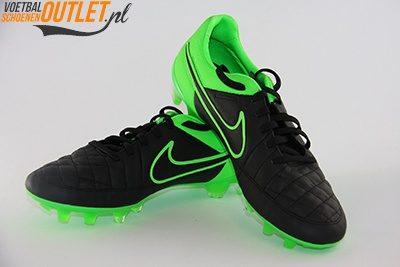 Nike Tiempo Legend zwart groen