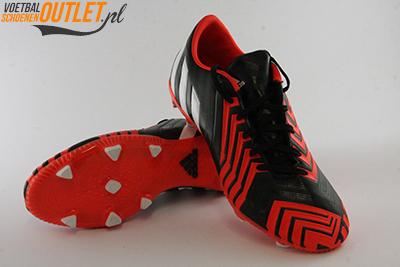 Adidas Absolado Instinct zwart rood voor- en onderkant (B24161)