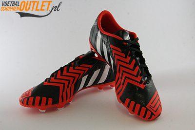 Adidas Predator Absolado Instinct zwart rood