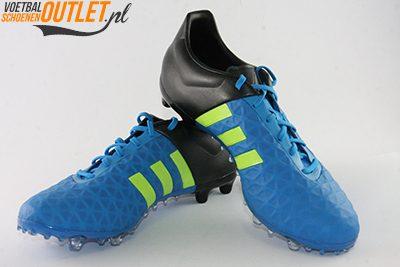 Adidas Ace 15.2 blauw