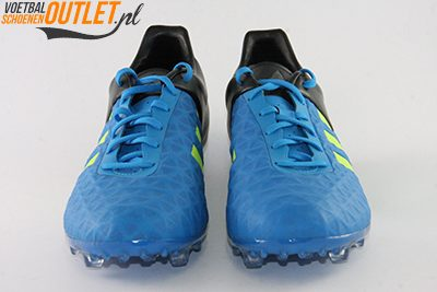 Adidas Ace 15.2 blauw voorkant (B32833)
