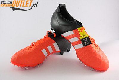 Adidas Ace 15.2 oranje zwart