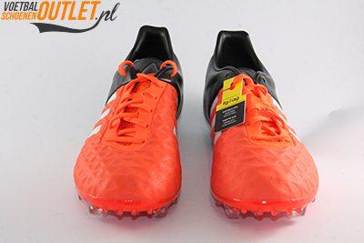 Adidas Ace 15.2 oranje zwart voorkant (S83254)
