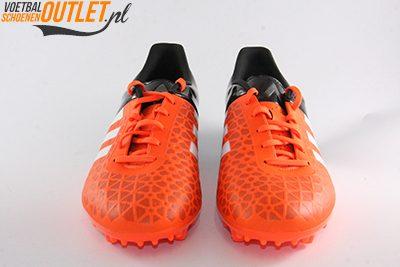 Adidas Ace 15.3 oranje zwart voorkant (S83243)