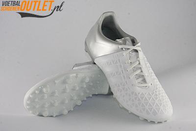Adidas Ace 15.3 wit zilver voor- en onderkant (S83242)