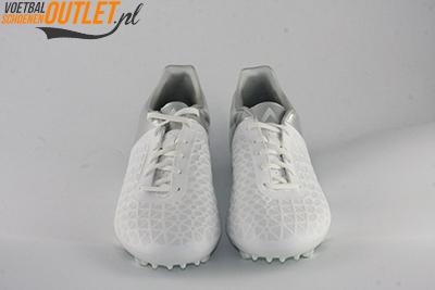 Adidas Ace 15.3 wit zilver voorkant (S83242)
