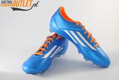 Adidas Adizero F10 blauw