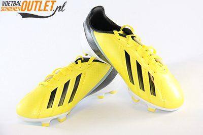 Adidas Adizero F30 geel kids
