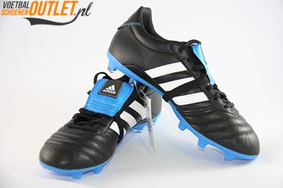 Adidas Gloro 15.1 zwart blauw