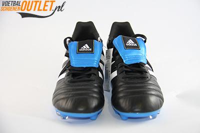 Adidas Gloro 15.1 zwart blauw voorkant (B36019)