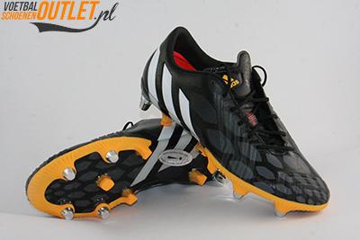 Adidas Predator Instinct zwart grijs voor- en onderkant (M22227)