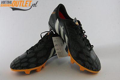 Adidas Predator Instinct zwart grijs