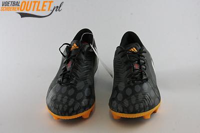 Adidas Predator Instinct zwart grijs voorkant (M22227)