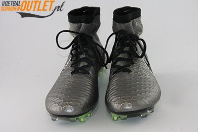 Nike Magista Onda zilver met sok voorkant (641322-010)