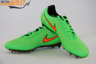 Nike Magista Opus groen