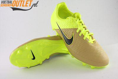Nike Magista Orden geel bruin voor- en onderkant (759989-707)