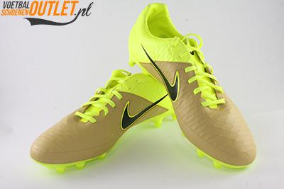Nike Magista Orden geel bruin voor- en zijkant (759989-707)