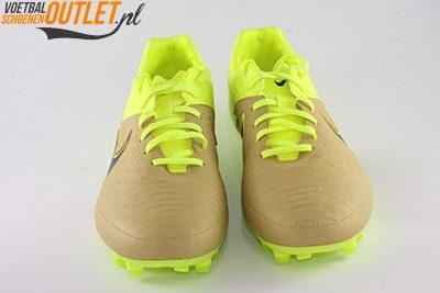 Nike Magista Orden geel bruin voorkant (759989-707)