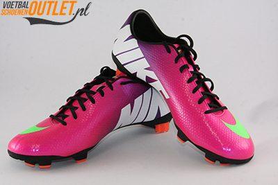 Nike Mercurial Veloce paars roze