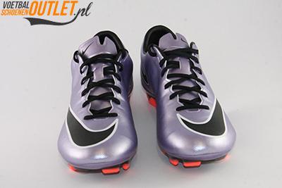 Nike Mercurial Veloce paars voorkant (651618-580)