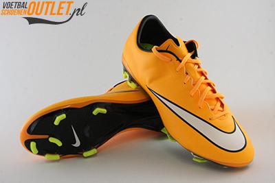 Nike Mercurial Veloce voor- en onderkant (651618-800)