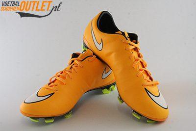 Nike Mercurial Veloce oranje