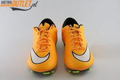 Nike Mercurial Veloce voorkant (651618-800)