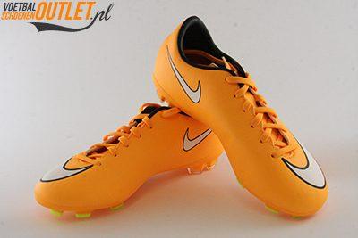 Nike Mercurial Victory oranje kids
