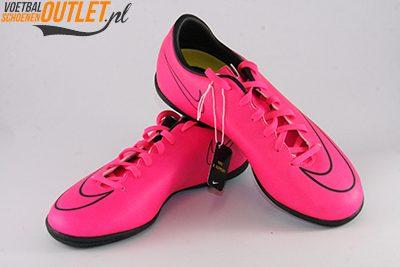 Nike Mercurial Victory roze kids (IC)